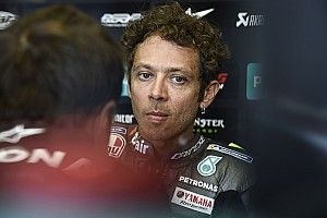 """Rossi: """"Vinales ha chiesto scusa, se torna è meglio per tutti"""""""