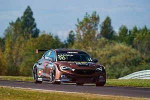 WTCR: fulmine Azcona e Cupra in Pole Position per Gara 2 a Most