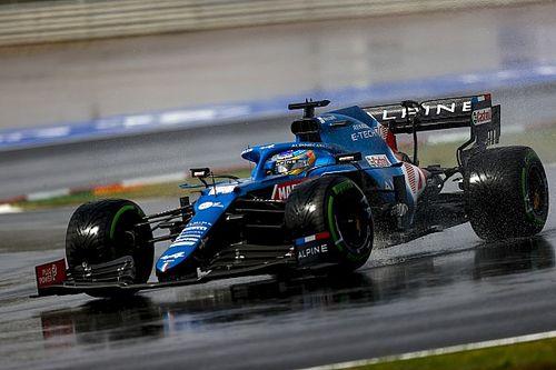 """Alonso: """"Sono dispiaciuto per il contatto con Schumacher"""""""