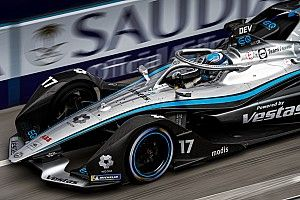 The problems laid bare by Mercedes' impending Formula E departure
