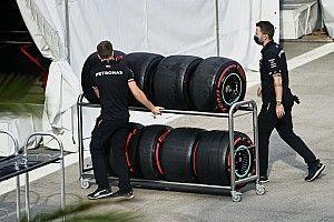 Türkiye GP öncesi: Pilotların yarış için sahip olduğu lastikler