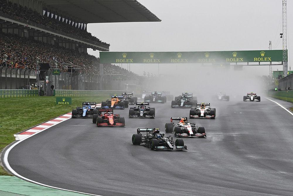 F1-kalender 2021: Wanneer en waar is de volgende race?