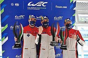 WEC: pazzesca rimonta Ferrari-AF Corse, da ultima al trionfo!