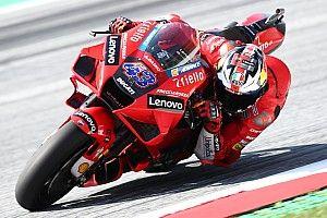 LIVE MotoGP, Gran Premio d'Austria: Libere 4 e Qualifiche