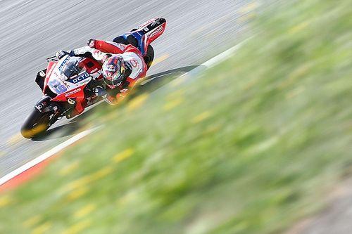 Hasil Kualifikasi MotoGP Austria: Jorge Martin Kecundangi Fabio Quartararo