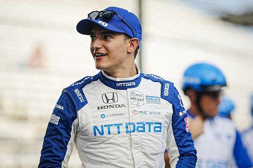 Палоу: IndyCar – для побед, Формула 1 – для инстаграма