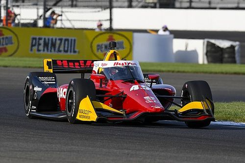 Askew: Lundgaard pace doesn't add pressure, just reassurance