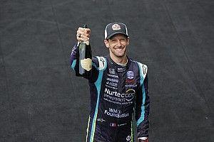 Grosjean Balapan di Gateway, Fittipaldi Fokus ke IndyCar 2022