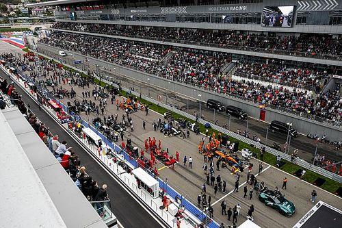 Así queda el mundial 2021 de F1 tras el lío del GP de Italia