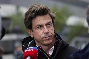Wolff: F1 heeft regels nodig om werkdruk dragelijk te maken voor personeel