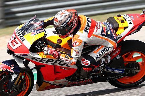 """Marquez begrijpt niet hoe hij zo snel is op COTA: """"Ik reed niet goed"""""""