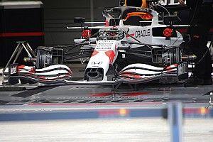 Las primeras imágenes de la F1 en Turquía