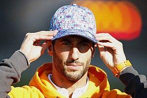ريكاردو: قدرة مكلارين على منافسة فريقي مرسيدس وريد بُل تعتمد على خصائص الحلبات