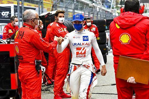 Direktur Balap Ferrari Soroti Kualitas Mick Schumacher