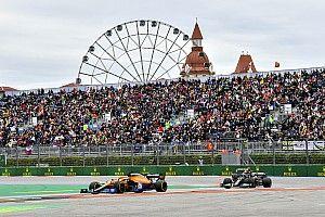 McLaren: az ideális versenynaptárnak 20 futamból kellene állnia
