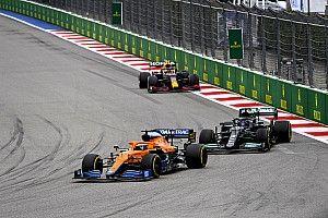 Horner szerint ez a McLaren legnagyobb gyengesége...