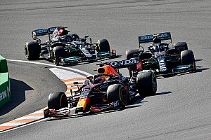 Red Bull: Mercedes set to have performance advantage at next two F1 races