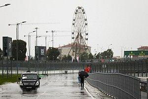 Gyorsabban reagálna az FIA és az F1 a rossz időjárás jelentette veszélyre