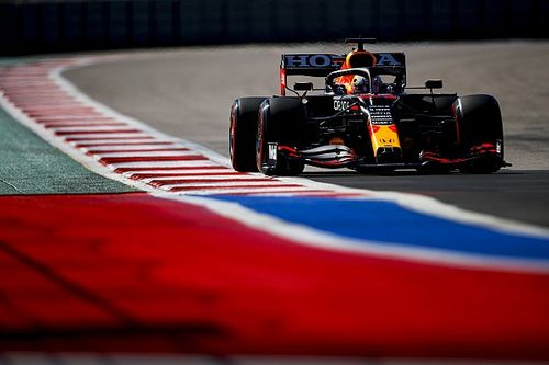 Why Verstappen should be confident of Russian GP recovery