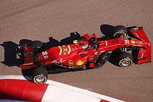 LIVE Formula 1, Gran Premio di Russia: Gara