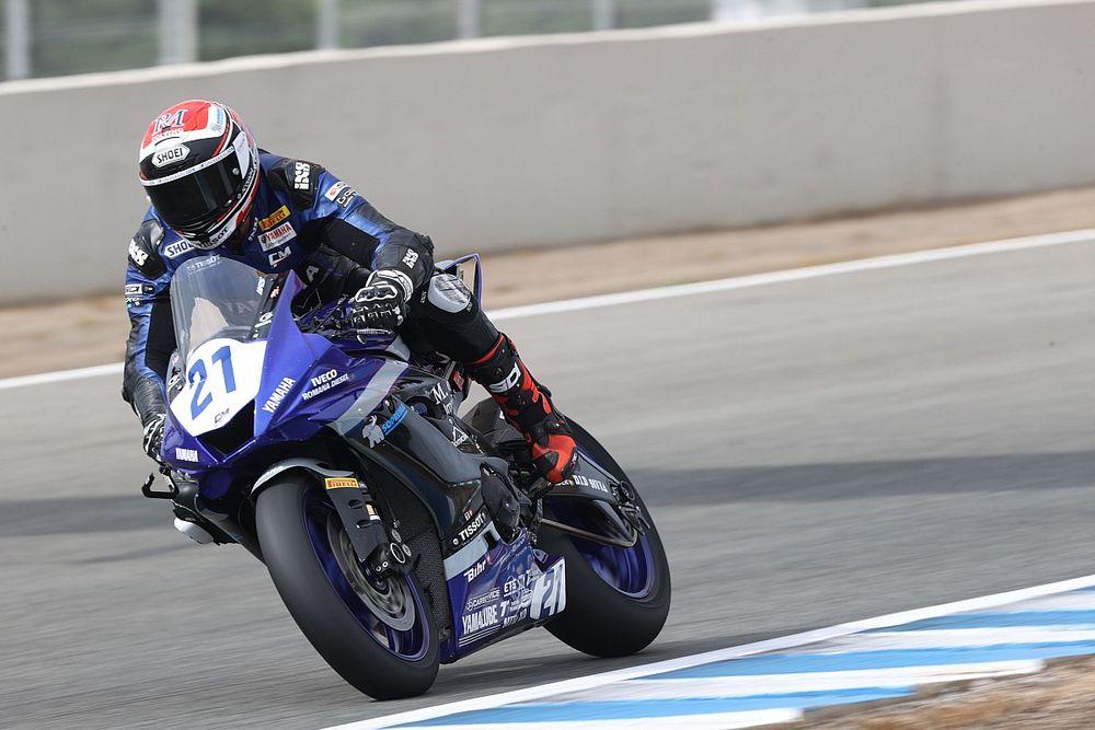 CM Racing Batal Tampil di WSSP Argentina