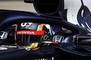 F1ロシア予選速報:マクラーレンのノリスが自身初のポール獲得! フロントロウにはサインツJr.が並ぶ、角田は13番手