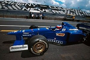 What could have been: The shootout that ended a Le Mans ace's F1 hopes