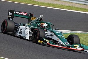 Toyota's Miyata still targeting F1 superlicence this season