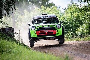 Gorban wykorzystał WRC