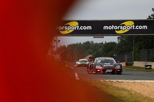 DTM na Nurburgringu