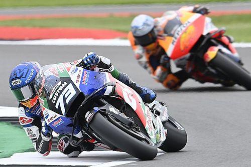 A qué hora es y cómo ver la clasificación de MotoGP en Silverstone
