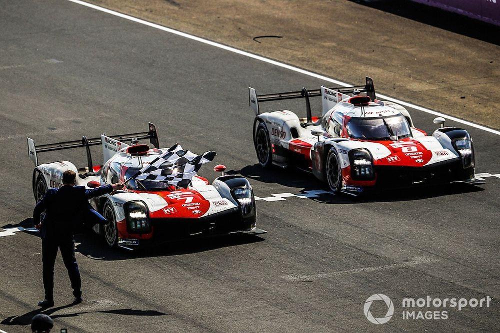 24h di Le Mans trionfale per Toyota, WRT e Ferrari