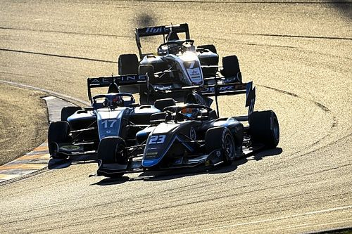 """F3 drivers """"really surprised"""" by Zandvoort passing opportunities"""