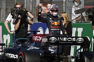 Max deve evitare la guerra totale fra Red Bull e Mercedes