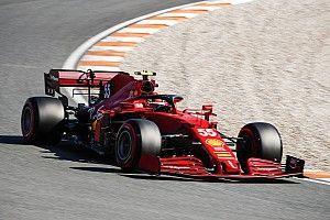 """Sainz, 6º en la clasificación """"mentalmente más dura"""" de su carrera"""