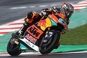 Fernandez boekt magistrale zege in Moto2-race Misano