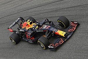 Sergio Perez: Mercedes Lebih Favorit untuk F1 GP Rusia