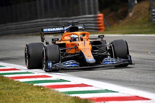 """F1: Ricciardo diz que irá para o """"ataque"""" no GP da Itália"""