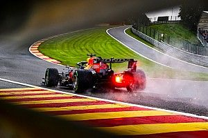F1 Belgian GP Live commentary and updates - Race