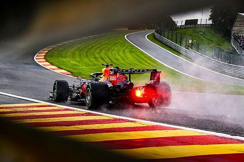 Así fue el no GP de Bélgica 2021 de Fórmula 1
