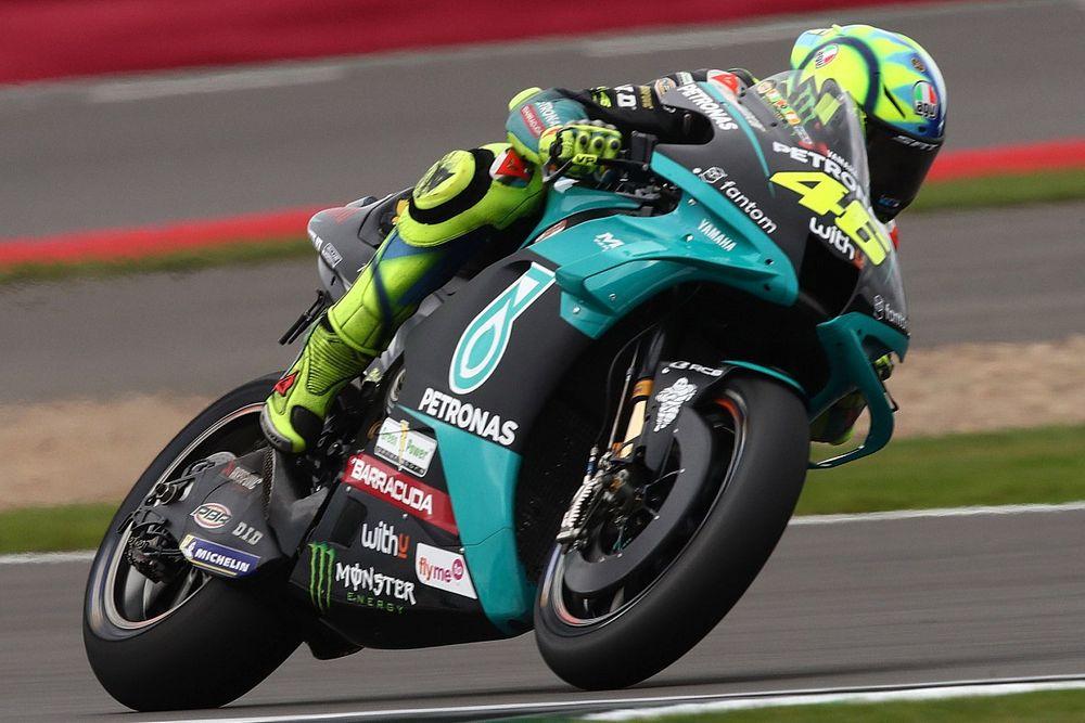 """Rossi: """"Ad Aragon per confermare il feeling di Silverstone"""""""