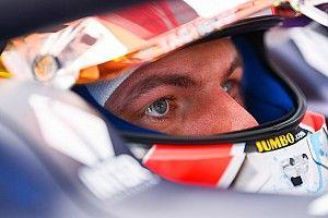 """Verstappen over Monza: """"Mercedes heeft misschien een voordeel"""""""