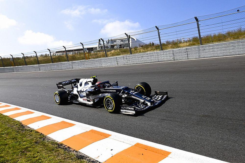 """久しぶりのF1開催も、ザントフールトはドライバーにとっては""""馴染みの地""""? 「壁のないモナコのよう」とガスリー"""