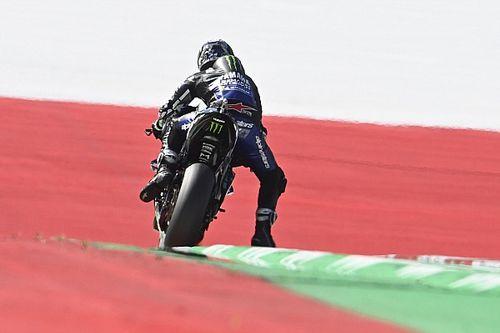 """Rossi: """"Situatie tussen Viñales en Yamaha heel verdrietig"""""""