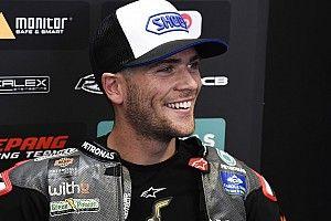 Jake Dixon Keheranan Dirumorkan Debut MotoGP Inggris