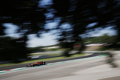 F1 Hungarian GP Live commentary and updates - FP3 & Qualifying