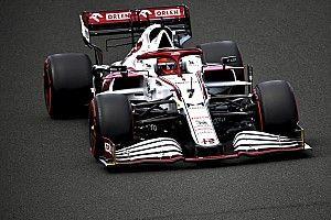 Raikkonen: il momento giusto per dire addio alla Formula 1