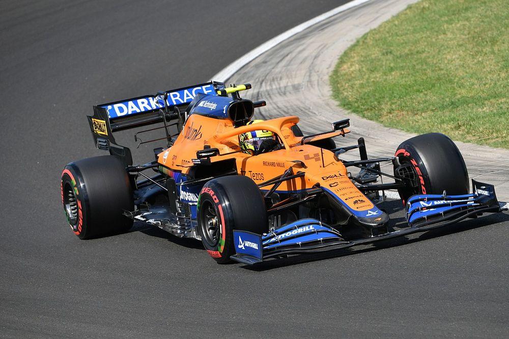 """McLaren, Brown: """"Titoli? Dal 2024 non avremo più scuse"""""""