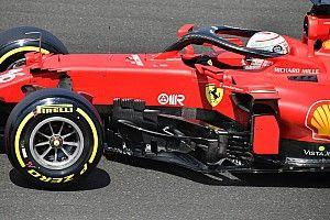 Erősebb motorral fejezheti be az évet a Ferrari