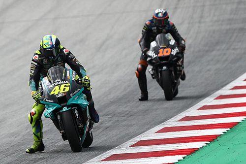 """Rossi: """"He dicho que me retiro, no que me rinda"""""""